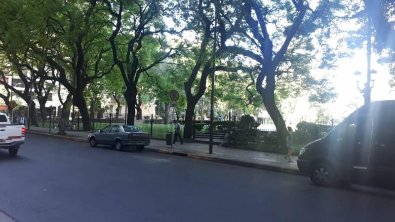 Foto Departamento en Alquiler en  Recoleta ,  Capital Federal  Libertad 900 9* - Departamento 3 Ambientes Sup. Total 76 M² Por M² U$D 2500