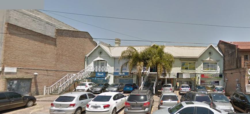Foto Local en Venta | Alquiler en  San Isidro ,  G.B.A. Zona Norte  Blanco Encalada 60