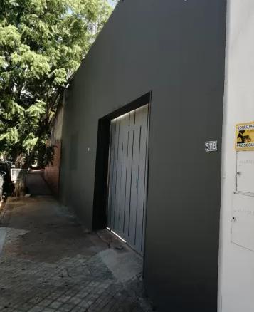 Foto Local en Alquiler en  La Recoleta ,  Asunción  Villa Morra