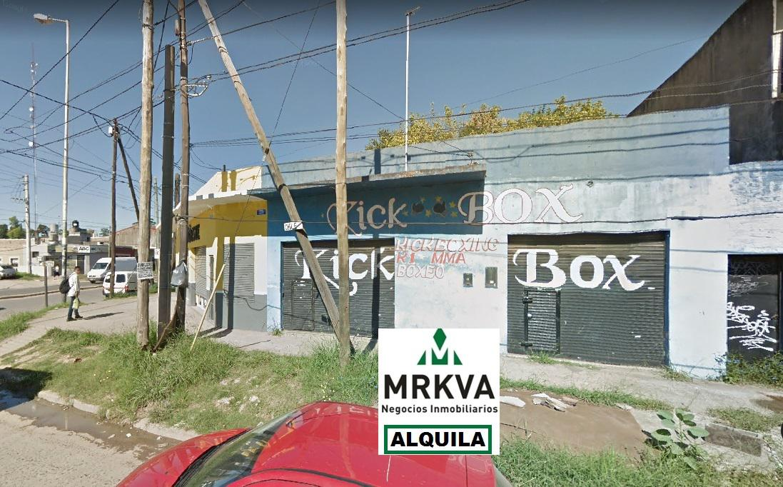 Foto Local en Alquiler en  La Perlita,  Moreno  Chile al 100