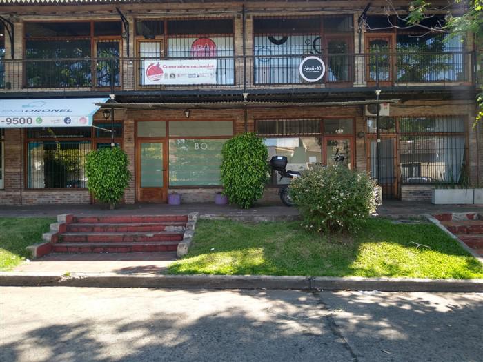 Foto Local en Alquiler en  Las Lomas-San Isidro,  Las Lomas de San Isidro  BILLINGHURST al 400
