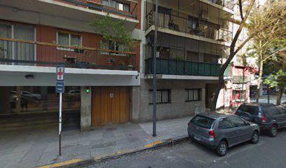 Foto Departamento en Venta en  Barrio Norte ,  Capital Federal  Laprida 1209 PB B