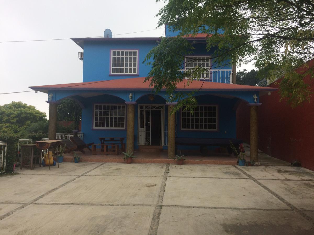 Foto Casa en Venta |  en  Cenecista C.N.C.,  Tuxpan  CASA EN VENTA