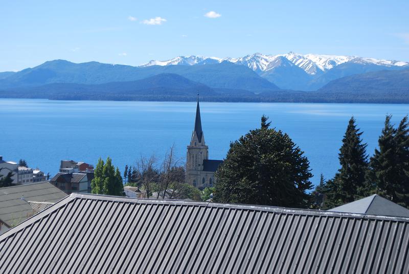 Foto Departamento en Venta en  Bariloche ,  Rio Negro  Gallardo