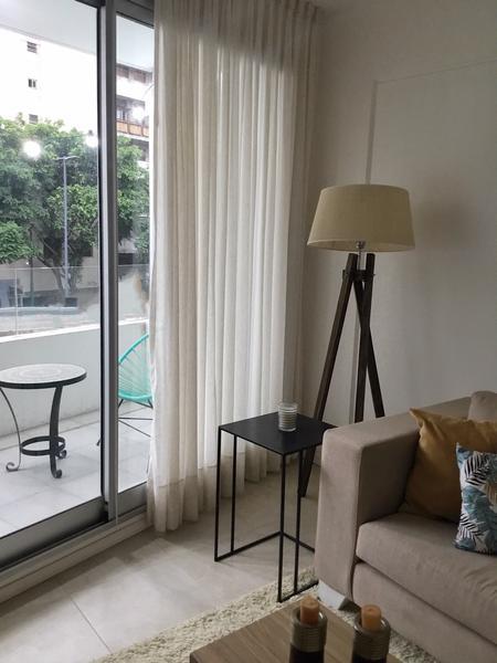 Foto Departamento en Venta en  Palermo Hollywood,  Palermo  Av Santa Fe 5200 - 2 AMBIENTES