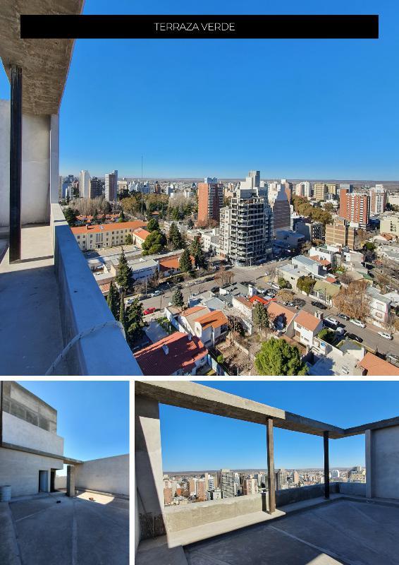 Foto Departamento en Venta en  Área Centro Este ,  Capital  Departamento 1 dormitorio - Torre Quarz - Antártida Argentina 164 - Neuquén Capital