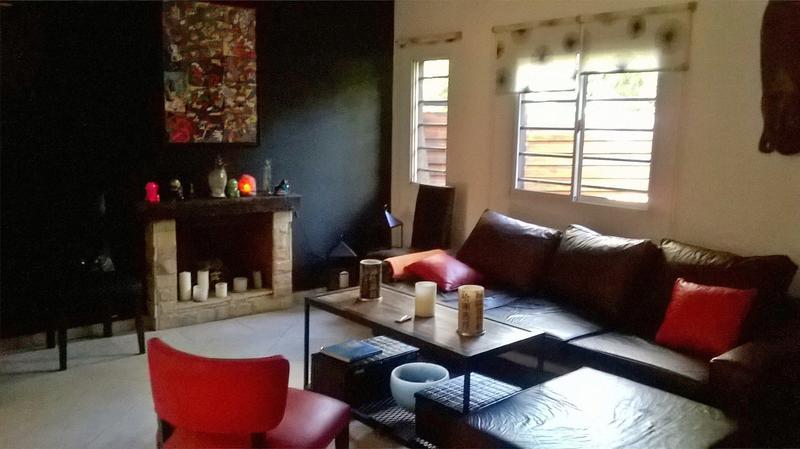 Foto Casa en Venta en  Barrio Parque Leloir,  Ituzaingo  del Pretal al 600