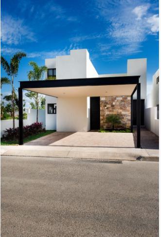Foto Casa en Venta en  Conkal ,  Yucatán  Casa en venta en Privada Residencial Manere en Conkal ¡Comodidad y lujo!