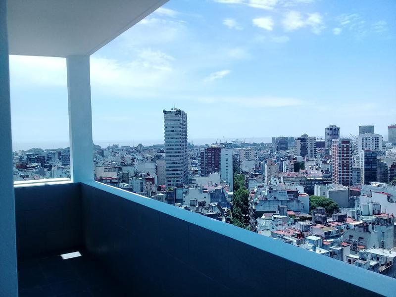 ARENALES al 1800, Capital Federal. Alquiler de Departamentos - Banchio Propiedades. Inmobiliaria en Rosario