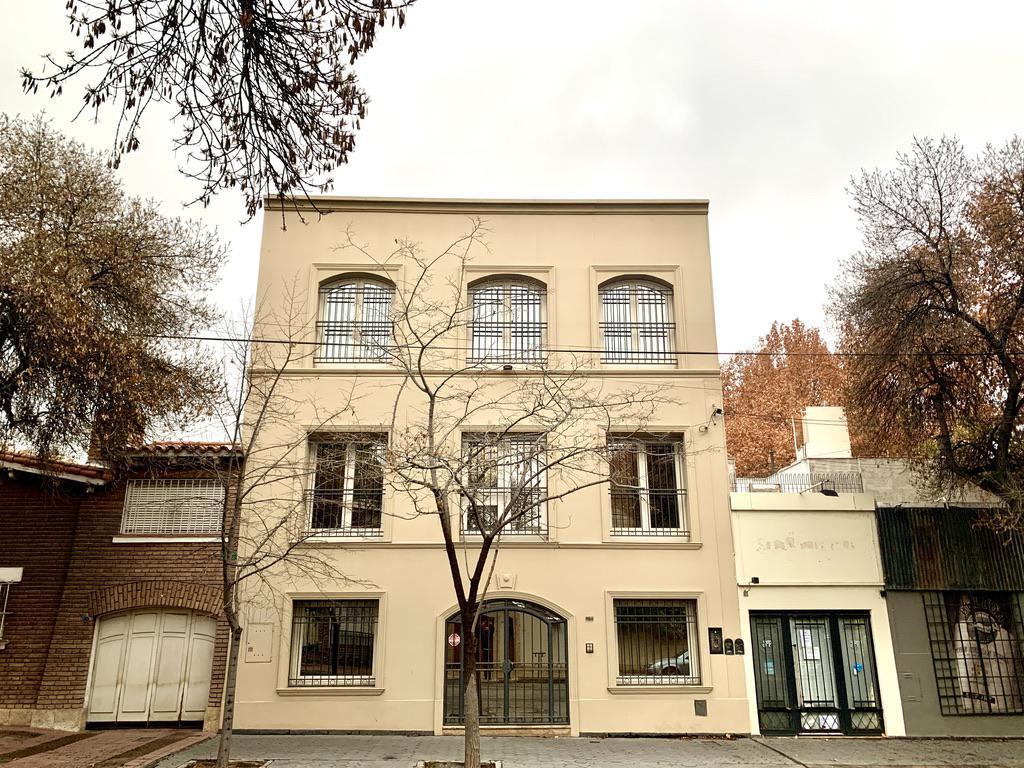 Foto Oficina en Alquiler en  Capital ,  Mendoza  Martinez de Rosas 980