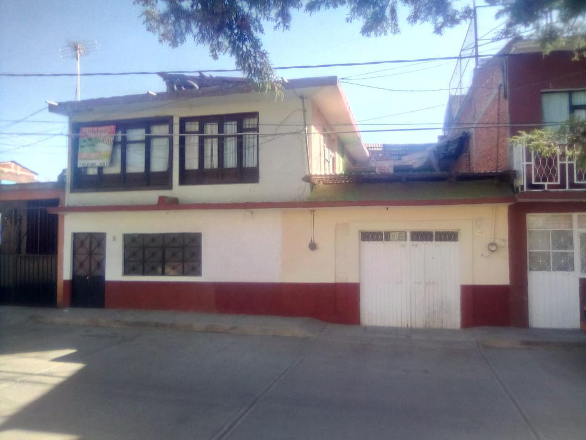 Foto Casa en Venta en  Pátzcuaro Centro,  Pátzcuaro  Casa en el Centro de Patzcuaro