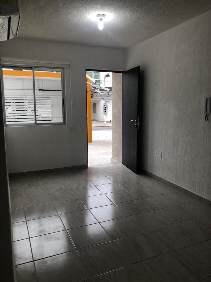 Foto Departamento en Renta en  Fraccionamiento Virginia,  Boca del Río  Fracc. Reforma, Veracruz, Ver. - Departamento en renta