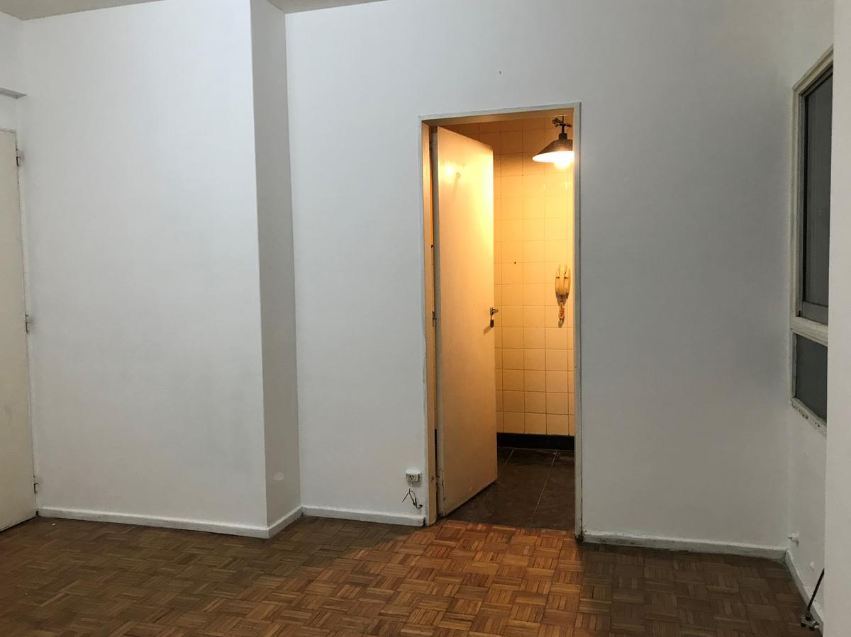 Foto Departamento en Alquiler en  Boedo ,  Capital Federal  Boedo al 500