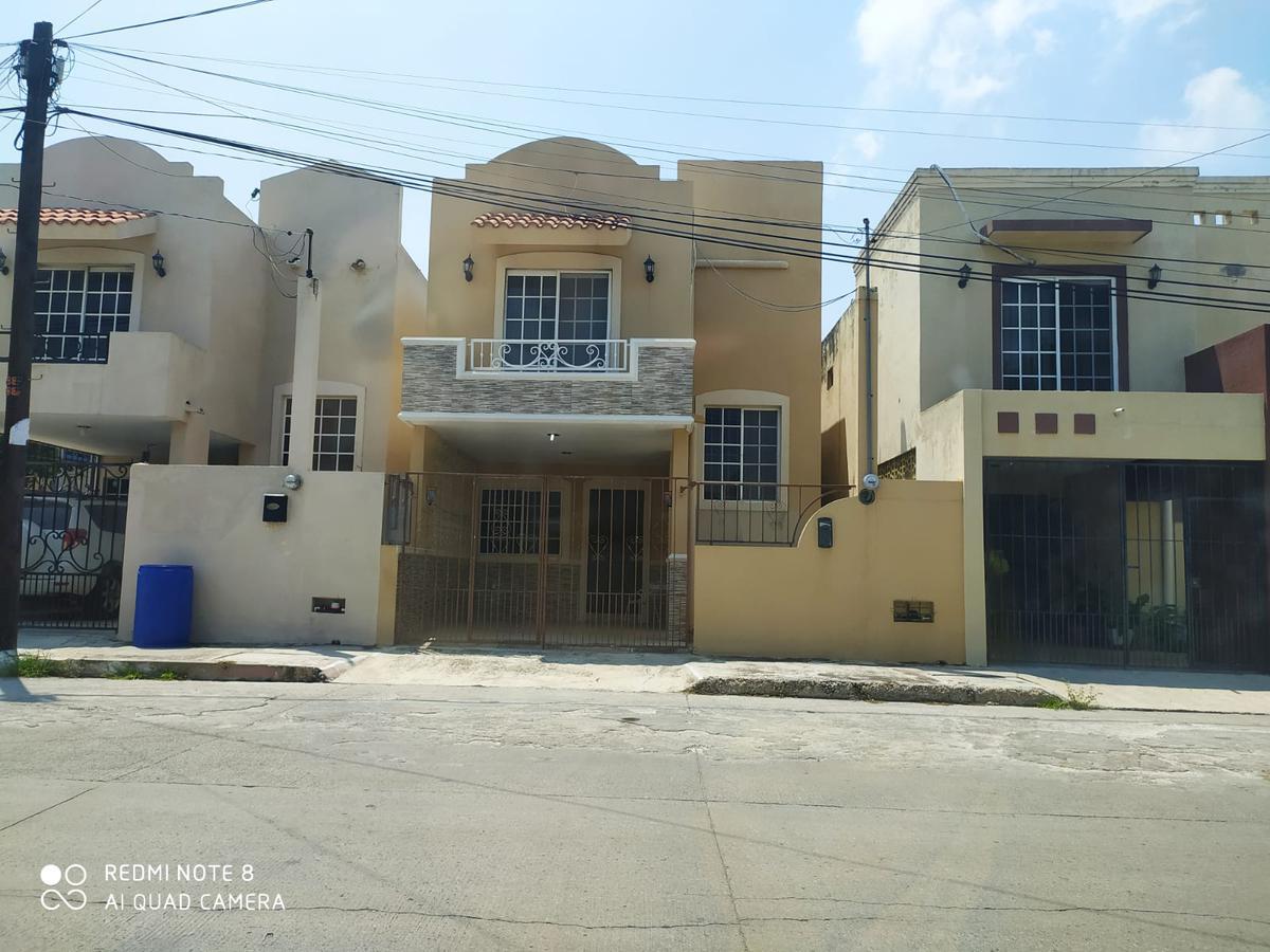 Foto Casa en Venta en  Nuevo Progreso,  Tampico  Casa en venta ubicada en Colonia Nuevo Progreso, Tampico.
