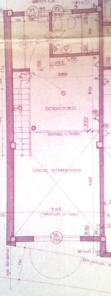 Foto Departamento en Alquiler en  Palermo ,  Capital Federal  Gurruchaga 1583