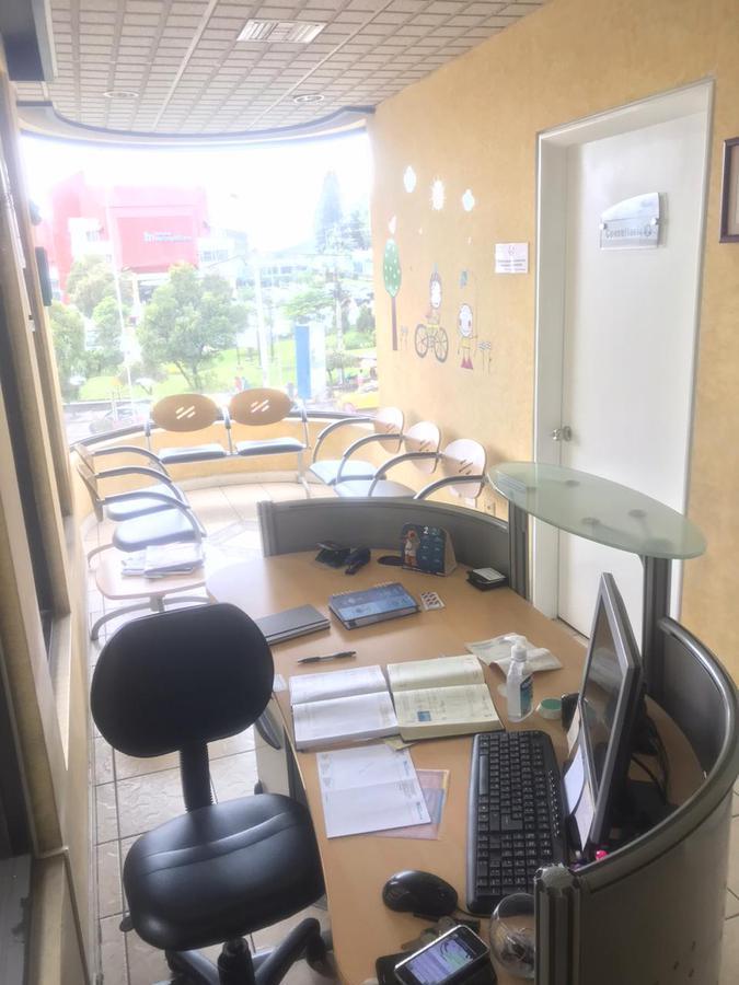 Foto Oficina en Alquiler en  Quito ,  Pichincha  Mariana de Jesús