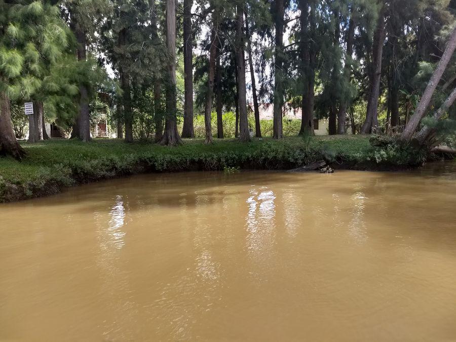 Foto Quinta en Venta en  Canal Arana,  Zona Delta San Fernando  Canal Arana: Muelle Angelita