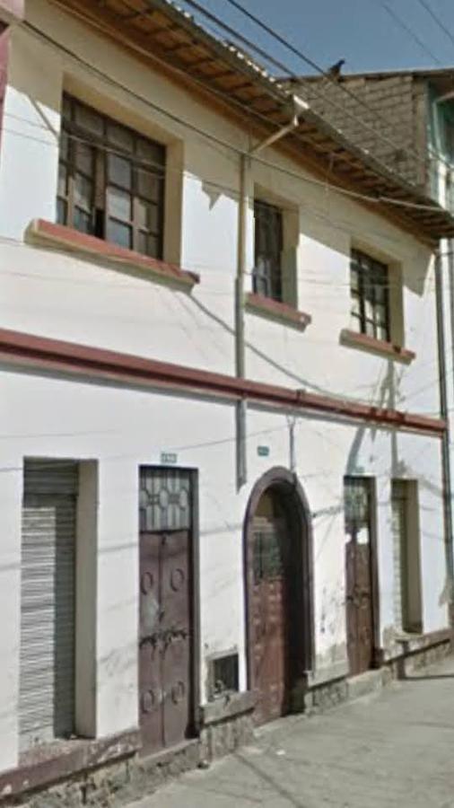 Foto Casa en Venta en  Centro Norte,  Quito  Santa Prisca
