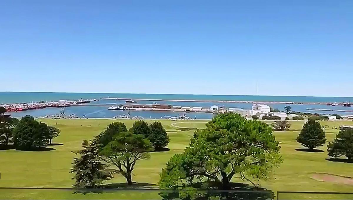 Foto Departamento en Venta en  Golf Club,  Mar Del Plata  Alem al 4300