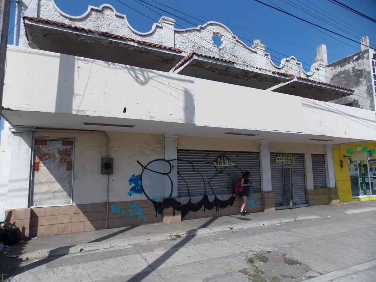 Foto Local en Renta en  Veracruz ,  Veracruz  Local en  en la Av. Cuauhtemoc