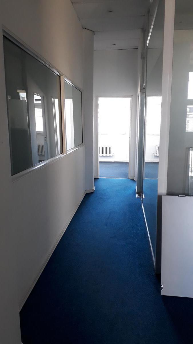 Foto Oficina en Alquiler en  Microcentro,  Centro  Av Corrientes al 200