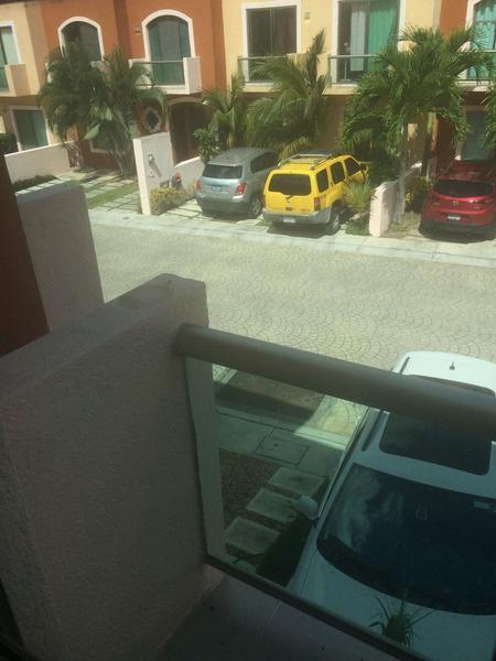 Foto Casa en condominio en Renta en  Supermanzana 524,  Cancún  Supermanzana 524