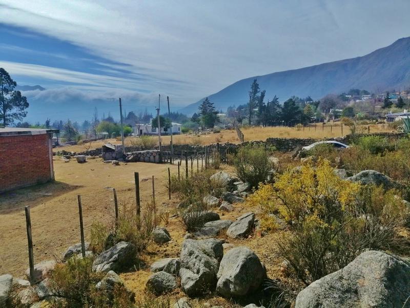 Foto Terreno en Venta en  Tafi Del Valle ,  Tucumán          TERRENO EN VENTA 455 M2 - El Mollar