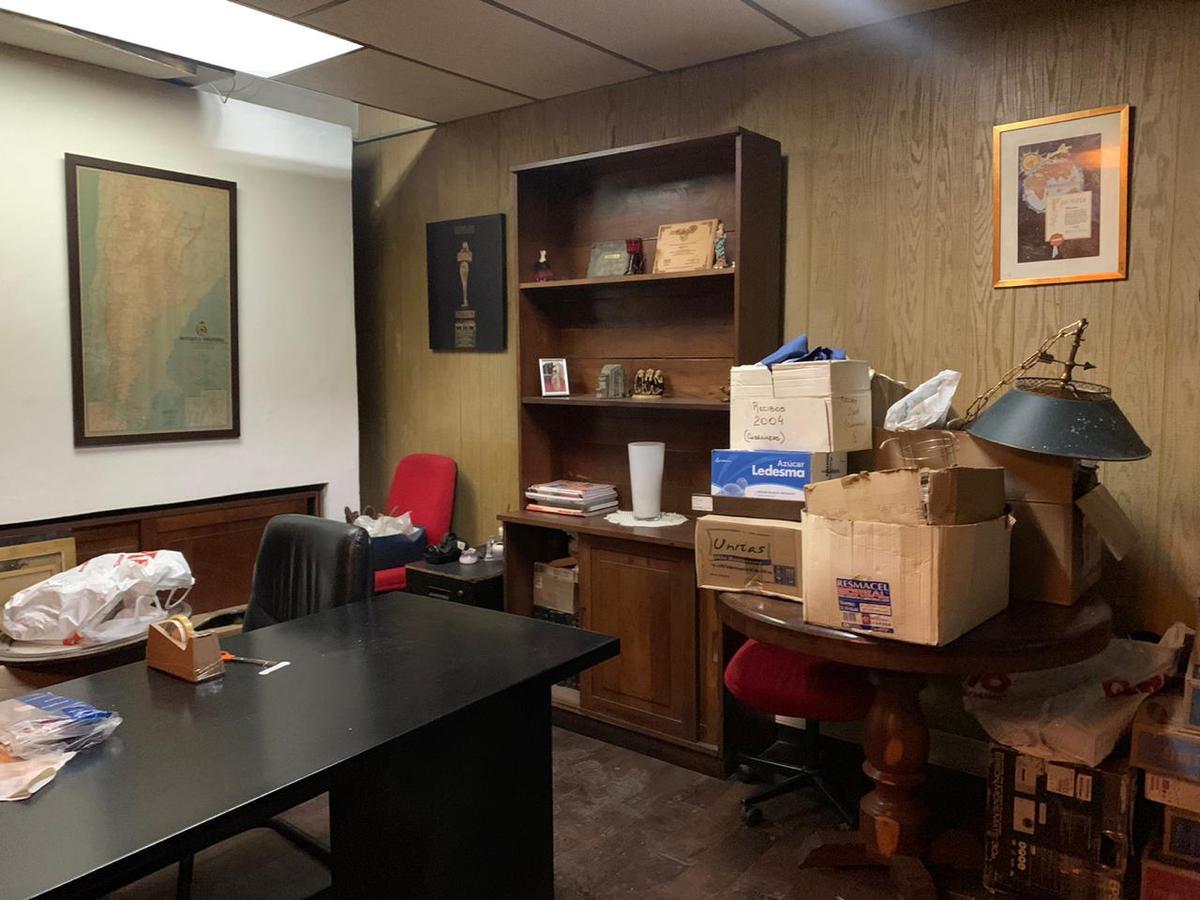 Foto Oficina en Venta en  Parque Patricios ,  Capital Federal  15 de noviembre de al 1800
