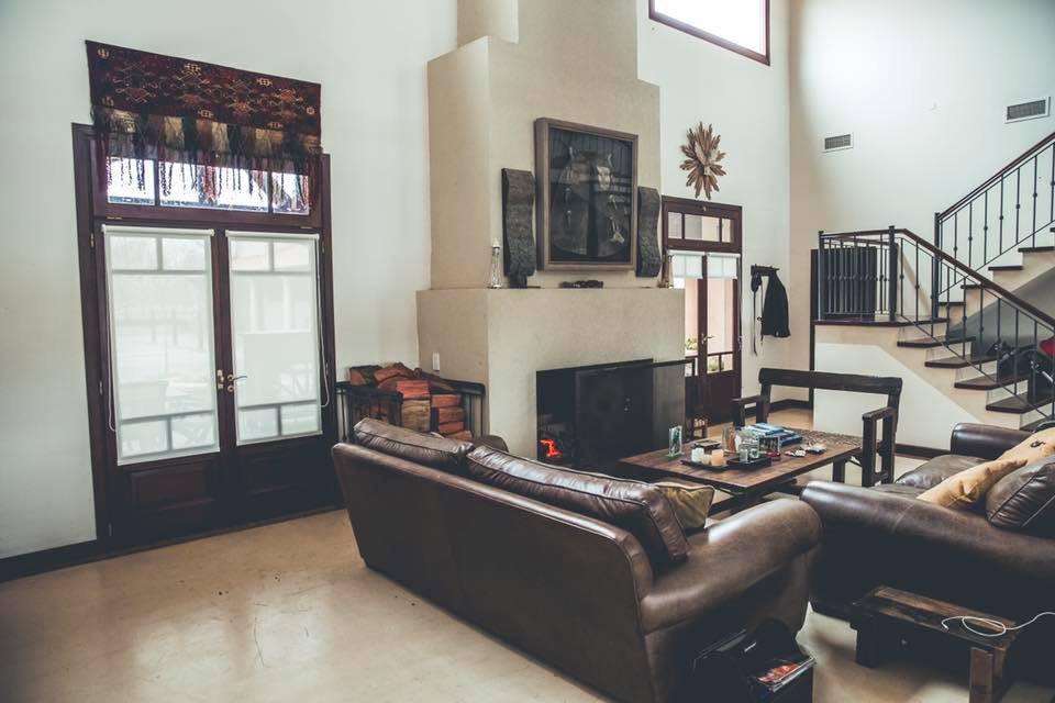 Foto Casa en Venta | Alquiler en  Lobos ,  Interior Buenos Aires  SANTA MARIA DE LOBOS