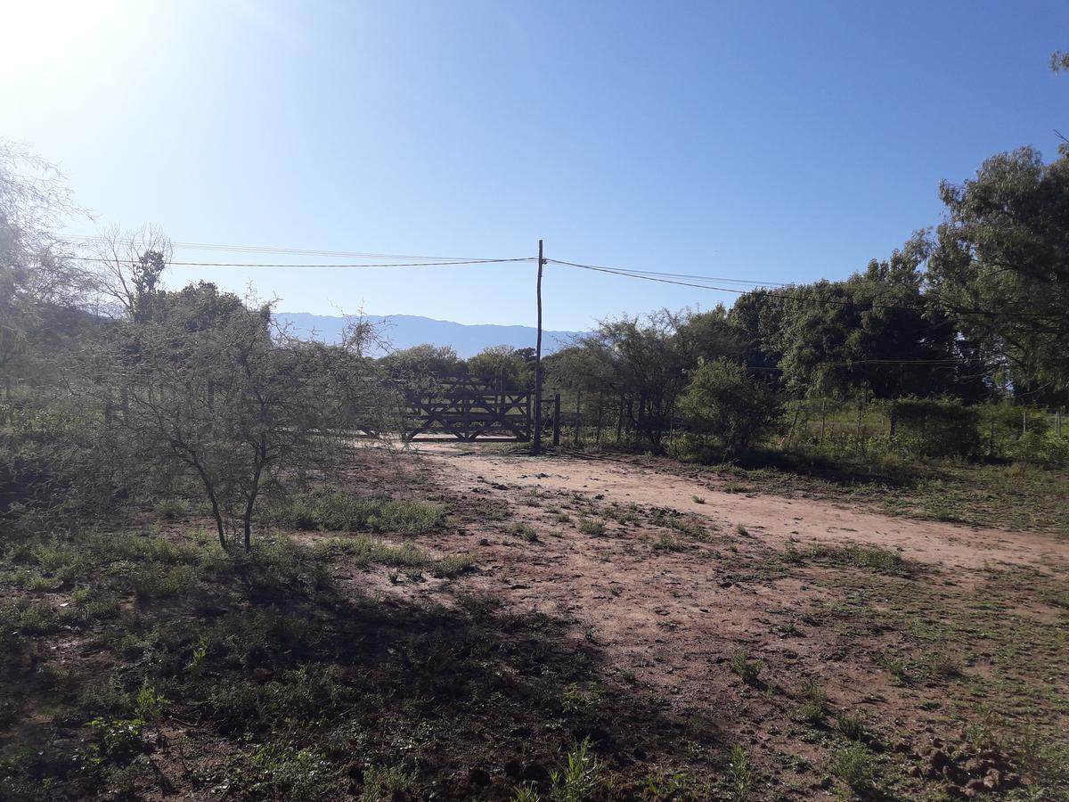 Foto Terreno en Venta en  Villa Dolores,  San Javier  RUTA 20 CAMINO POLO CLUB SALIDA OESTE DE VILLA DOLORES