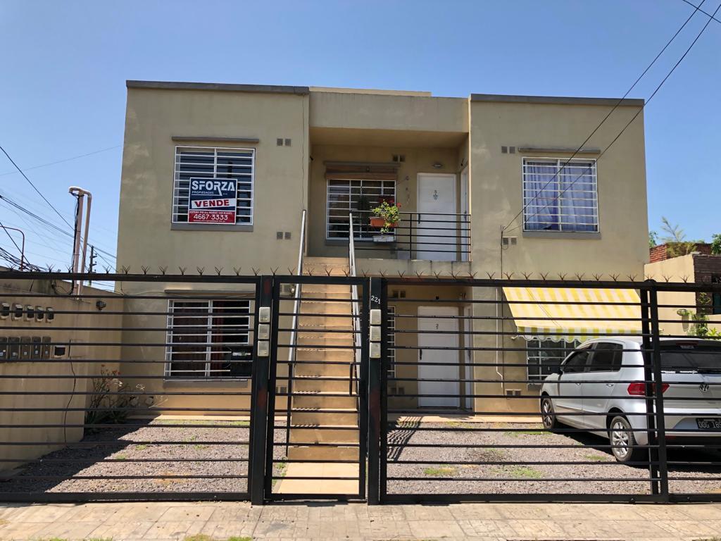 Foto Departamento en Venta en  San Miguel ,  G.B.A. Zona Norte  Roca al 200