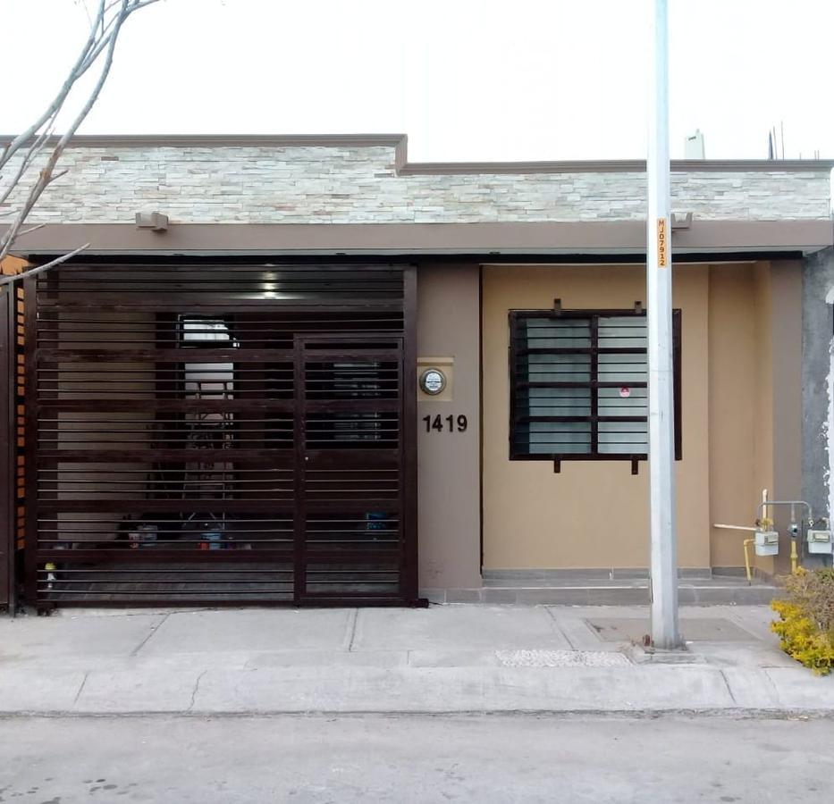 Foto Casa en Venta en  Residencial Terranova,  Juárez  Terranova Residencial