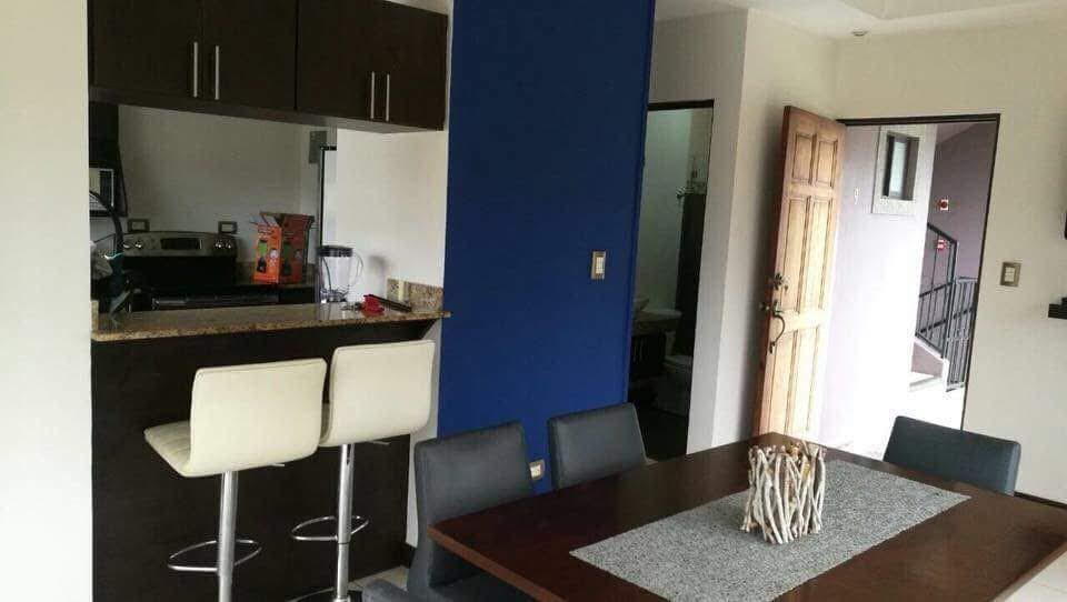 Foto Departamento en Venta | Renta en  Ribera,  Belen  Cariari / Full amueblado / Moderno