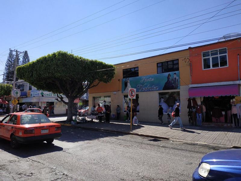 Foto Local en Renta en  Centro,  San Juan del Río  CENTRO, SAN JUAN DEL RÍO, QUERÉTARO