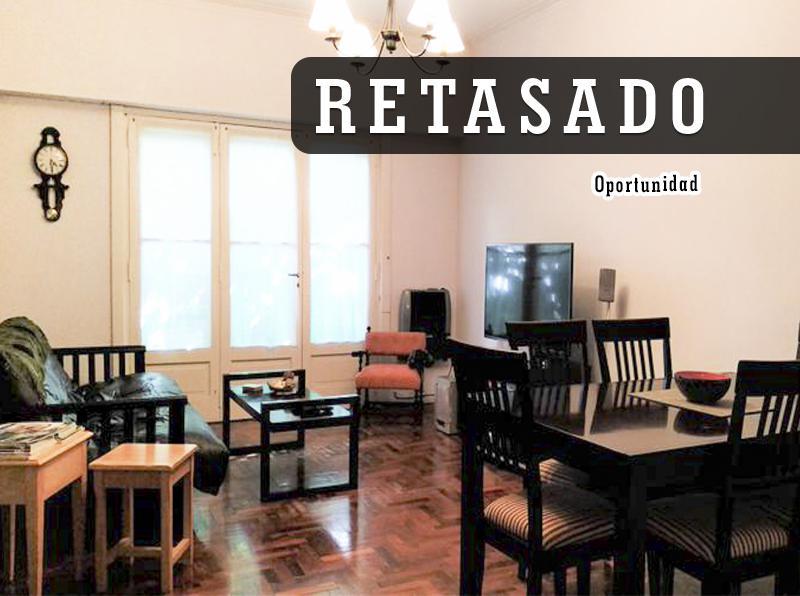 Foto Departamento en Venta en  Saavedra ,  Capital Federal  Naon al 3541 1° 4