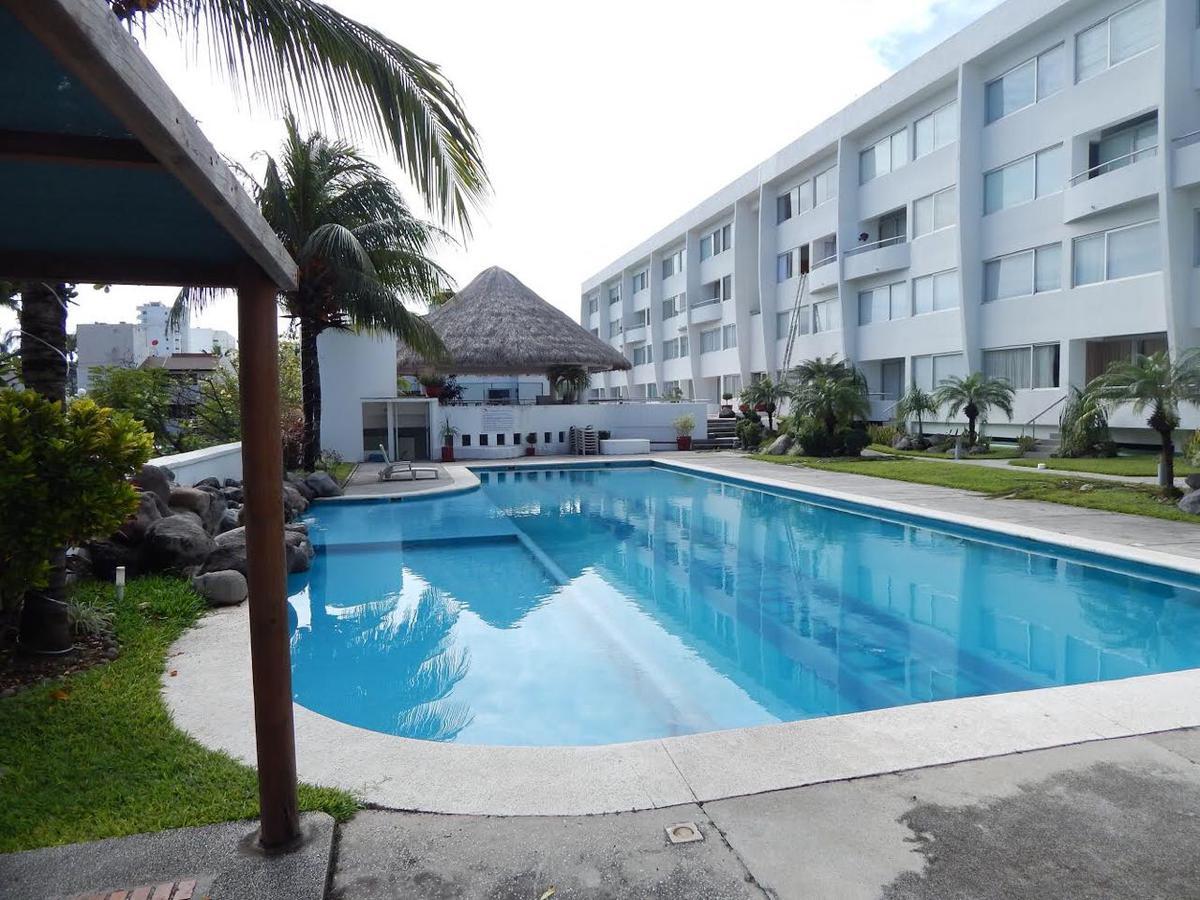Foto Departamento en Renta en  Playa de Oro,  Boca del Río  Conjunto Albatroz, Playa de Oro, Boca del Rio, Ver. - Departamento en renta