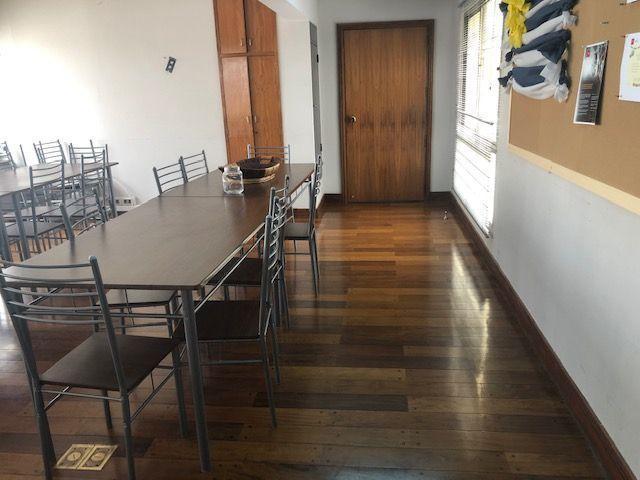 Foto Oficina en Alquiler en  Centro (Montevideo),  Montevideo  ANDES 1300