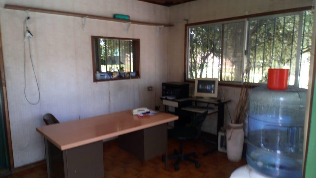 Oficina - Troncos Del Talar-2