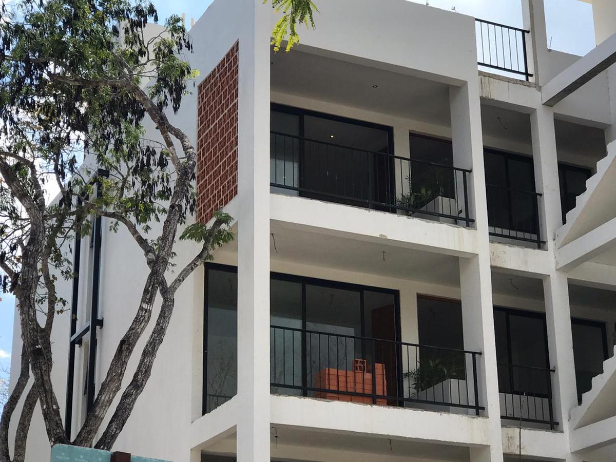 Foto Departamento en Venta en  Tulum Centro,  Tulum  Departamento en PRE VENTA - TULUM  en Condominio Residencial