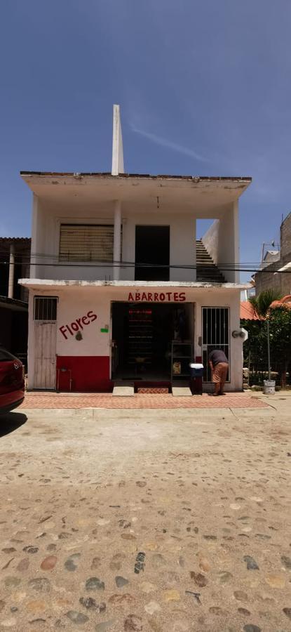 Foto Casa en Venta en  Fraccionamiento Santa Fe,  Bahía de Banderas   CASA EN SANTA FE
