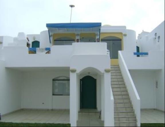 Foto Casa en Venta en  San Antonio,  Cañete  Av. Playa PUERTO VIEJO - SAN ANTONIO, LOS DÁTILES N°XXX Lt. 2 Mz. x
