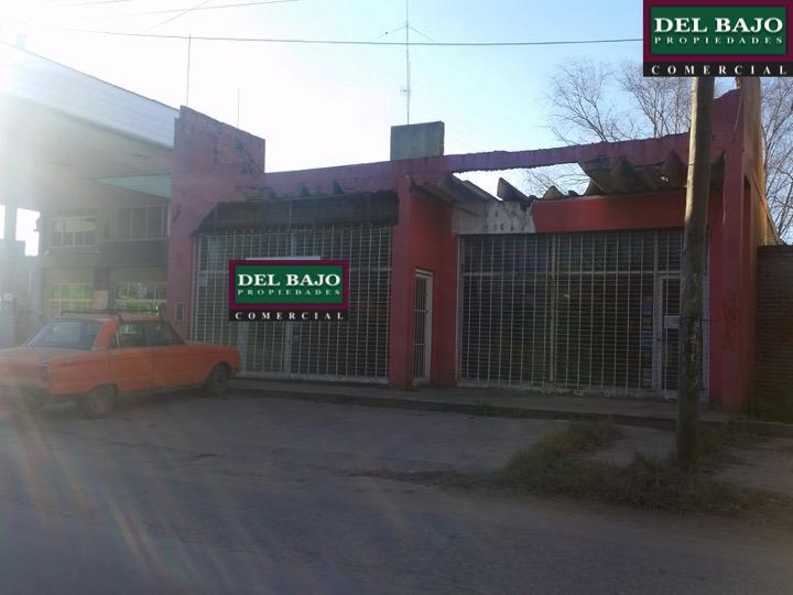 Foto Local en Venta en  Del Viso,  Pilar  Colectora Este Panamericana Ramal Pilar