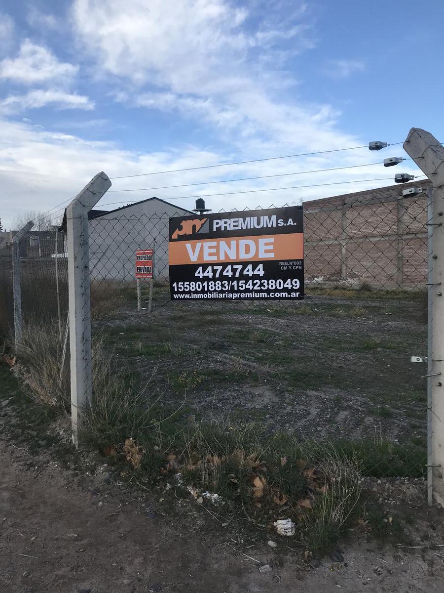 Foto Terreno en Venta en  Neuquen,  Confluencia  Saturnino Torres y Aguado