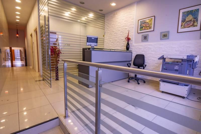 Foto Oficina en Venta | Alquiler en  Caballito ,  Capital Federal  otamendi 200