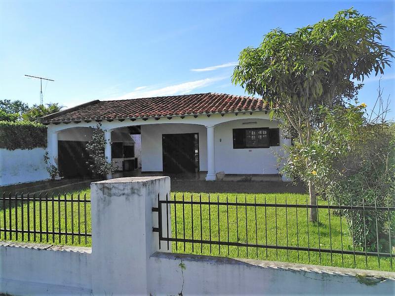 Foto Casa en Venta en  San Bernardino,  San Bernardino  Urbanización Puerta del Lago