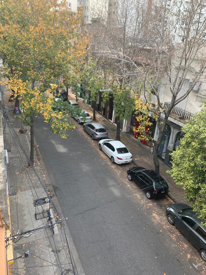 Foto Departamento en Venta en  Centro Oeste,  Rosario  San Martin 1484 - Semipiso - Departamento de 1 dormitorio - Reciclado
