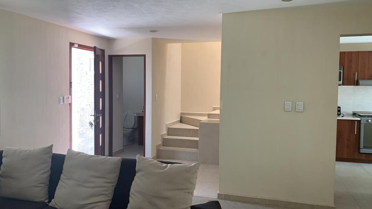 Foto Casa en Renta en  Residencial Natura,  León  Aqua 311, Residencial Natura