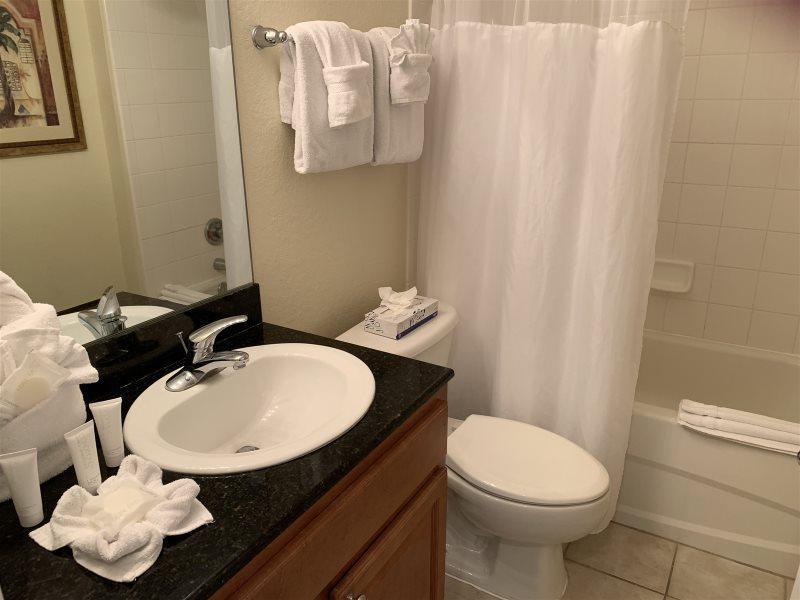 Foto  en  en Estados Unidos | Florida | Orlando  Lake Buena Vista Resort, Orlando | Orlando