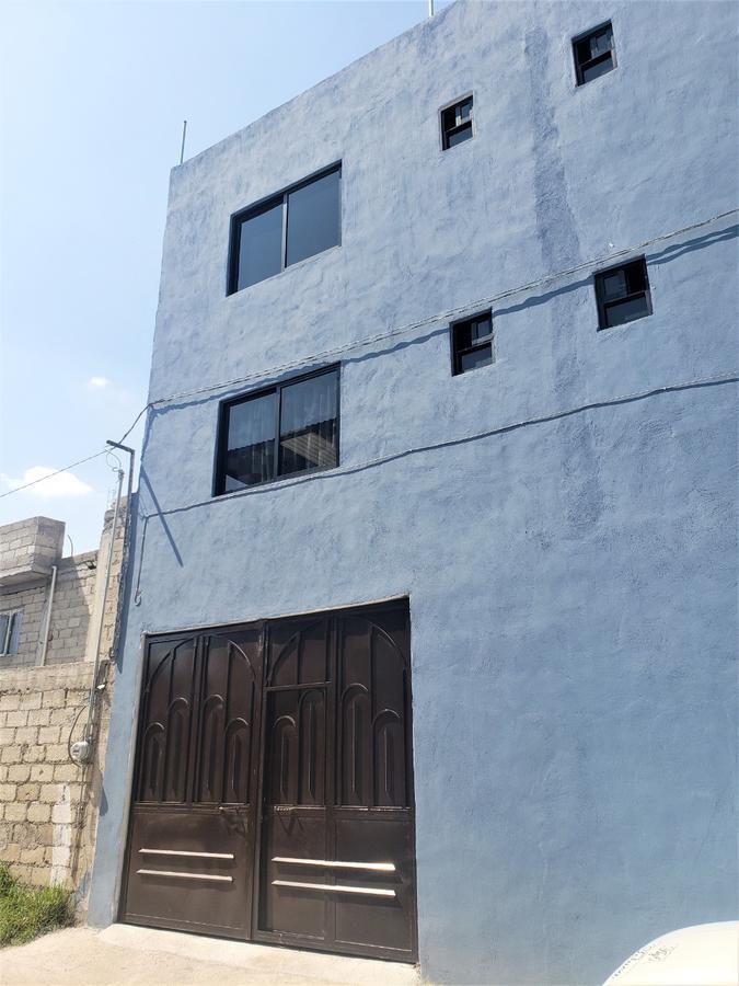 Foto Departamento en Renta en  Toluca ,  Edo. de México  Departamento en renta a 2 min. de Tollocan.