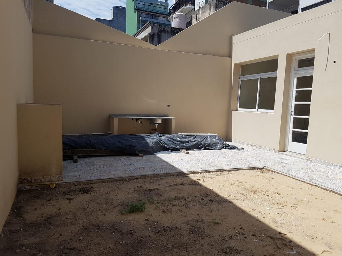 Foto PH en Venta en  Villa Pueyrredon ,  Capital Federal  Terrada al 4600